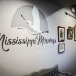 Mississippi Mornings Art Studio